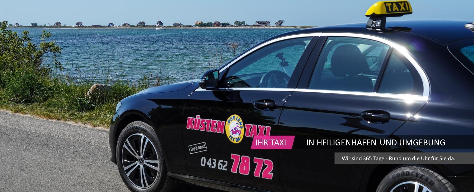 Küsten Taxi Heiligenhafen